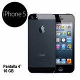 Iphone 5, 16 Gb,, En Caja Sellada
