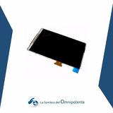 Pantalla Lcd Samsung Galaxy Fame Lite S6790 S6792 Original