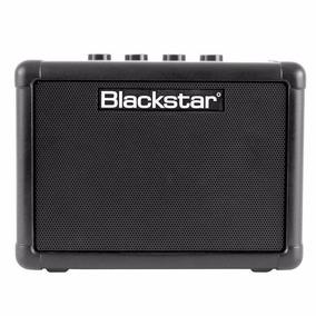 Mini Amplificador Blackstar Fly3 Mini - Ap0307