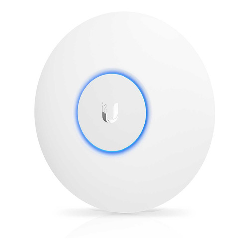Access point interior Ubiquiti Networks UniFi AC Lite AP UAP-AC-LITE blanco