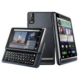 Motorola Milestone 2 Qwerty Touch Slider Cam 5mpx Hd Gps 3g