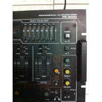 Mezcladora Pyramid Professional Dj Mixing Desk Pr-9000