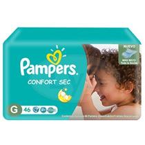 Pampers Confort Sec Hiper Pack