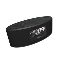 Ihome-bluetooth Stereo Fm Radio Reloj Y Manos Libres Con Car