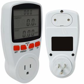 Medidor Consumo Electrico Calcula Costo Energia Kill A Watt
