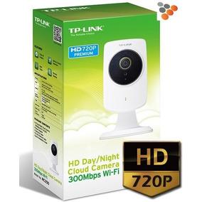 Camara Seguridad Tp-link Diurna Noctura 720p 300mbps Nc250