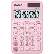 Calculadora Casio Sl-310 Rosa
