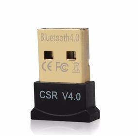Mini Adaptador Bluetooth 4.0 Aceita Controle Ps3/ps4 No Pc