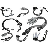 Cables Bujias Bosch Peugeot 504 2.0 / Xn1 / Xm7/ A 78-86