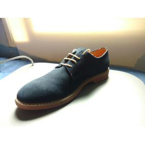 Zapatos Portman Club De Cuero