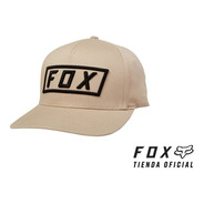 Gorra Fox Boxer Flexfit Hat  #23264-237 - Tienda Oficial