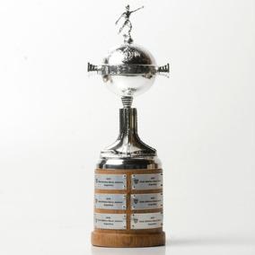 Réplica Copa Libertadores Pasión Xeneize Boca Juniors