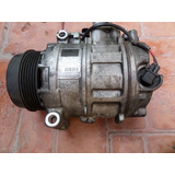 Compresor Aire Acondicionado Mercedes Benz Gl 350 450 W164