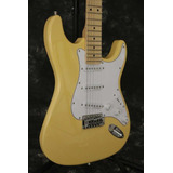 Fender Stratocaster Yngwie Malmsteen Yellow