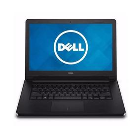 Notebook Dell Vostro 14 3458 Intel I3 8gb 1tb W10 La Plata