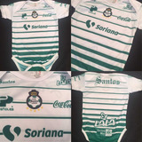 Pañalero Bebe Santos Laguna Torreon 2018 Nuevo Playera