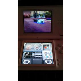 Cambio Por Cel O Vendo Nintendo Ds Lite Edición Hello Kitty