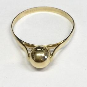 Aliança De Ouro Bolada Aliancas Prata - Anéis com o melhor preço no ... c2b1a8ff4a