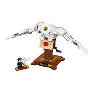 Lego Harry Potter - Hedwig Coruja - 75979 - Lego
