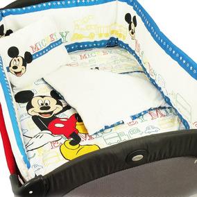 Set De Cuna Disney Mickey 100mkc