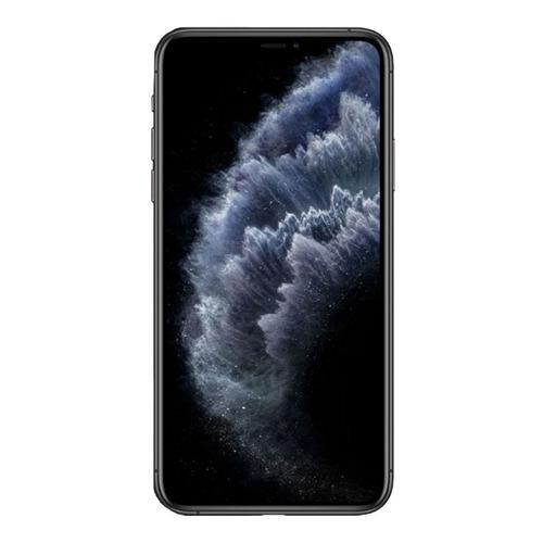 Apple iPhone 11 Pro Dual SIM 512 GB Cinza-espacial 4 GB RAM