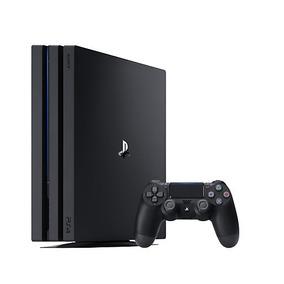 Ps4 Pro Hd 4k 1tb, Playstation Original Sony, Garantia, Game