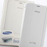 Capa Book Cover Samsung Galaxy Note 8.0 N5100 N5110-branca
