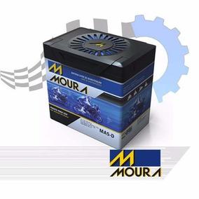 Bateria 5 Ah Ma5-d Quadriciclo Yamaha Yfm 350 R Moura