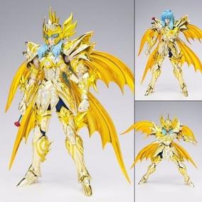 Cloth Myth Ex Afrodite De Peixes God Soul Of Gold Bandai