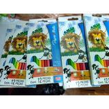Caja De Colores Papermate