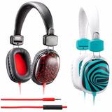 Auricular Con Mic. Head-set Hi-fi - Genius Hs-m470