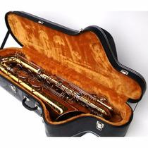 Estojo Case Para Sax Baritono Si Bemol ( Galassine) - Kromus