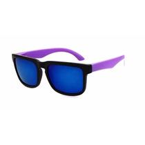 Óculos De Sol Spy Retrô Surf Unissex 3 Cores Lançamento !!