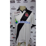 Camisa Vasco Da Gama 2013 Penalty #10 Tm 3g