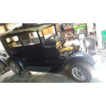 Ford Tudor 1929 Fordinho Hot