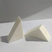 Esponja Triangulo Importada Maquillaje Titi Por Unidad