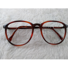 4a1a576d62a63 Armação Em Acetato Para Lentes De Grau Óculos Vermelho Sol - Óculos ...