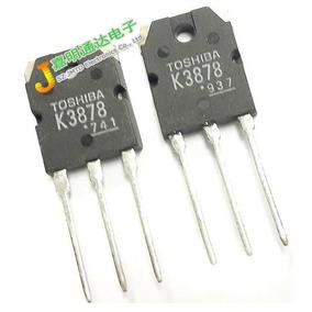 Transistor 2sk3878 K3878 Toshiba 2sk K3878