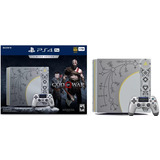 Ps4 Pro 1tb Edicion God Of War .