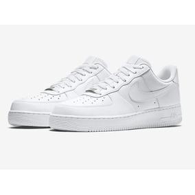 Tenis Nike Air Force Cano Baixo Ou Alto Masculino-feminino!!