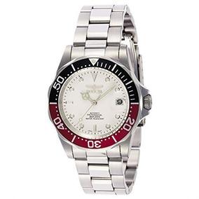 Reloj Invicta Pro Diver Automático Blanco 9404