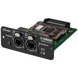Yamaha Ny64-d //y Tarjeta Interfase Dante Para Consolas Tf