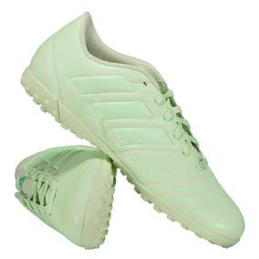 Chuteira Society - Chuteiras Adidas de Society para Adultos Verde ... 263da59c1a713