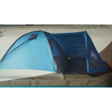 Carpa Escape Outdoor Belledone Para 4 Pers.
