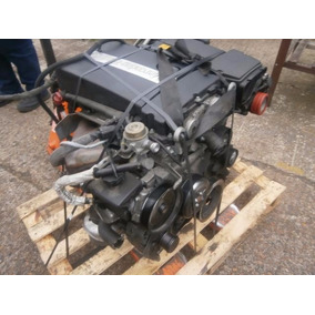 Motor Mercedes-benz C180 Kompressor W203 2001 À 2007