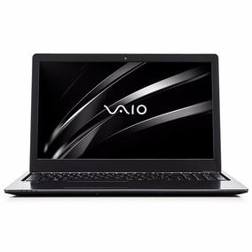 Notebook Sony Vaio Fit15s Intel I5 Ram 4gb + 500gb + Win