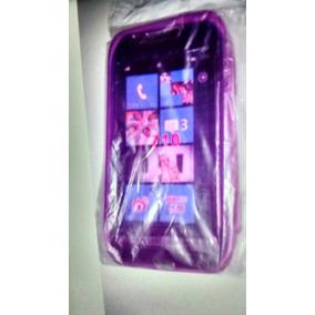 Silicona Nokia Lumia 710 A647