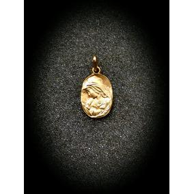 Medalla Madona En 10k