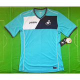 Camiseta Swansea City Gales Entrenamiento Joma Nueva