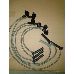 Juego Cables De Bujia Ford Explorer V6 6 Cilindro 4.0